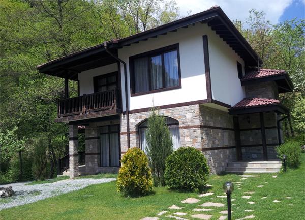 Къща за гости 1 в комплекс Канарата