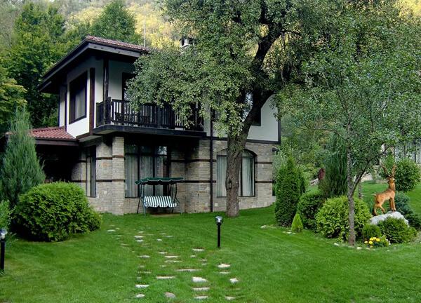 Къща за гости Две
