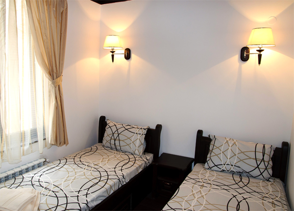 Трета спалня