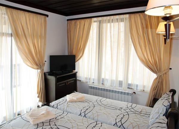 Втора спалня в къща за гости