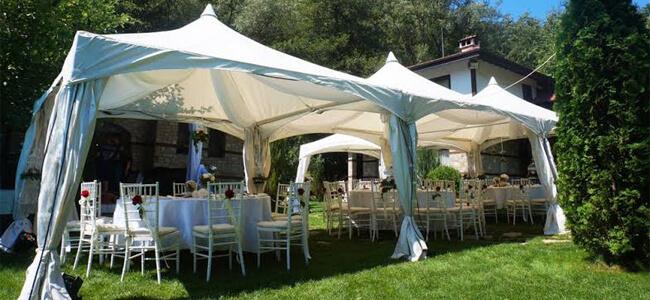 Организиране на сватба в Канарата