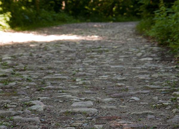 Римския път
